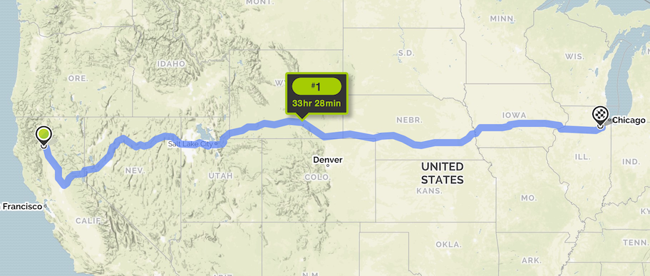 MapQuest Road Trip Planner - How to make it work for you