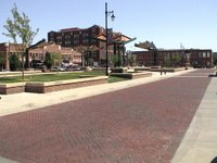 Old Town Wichita